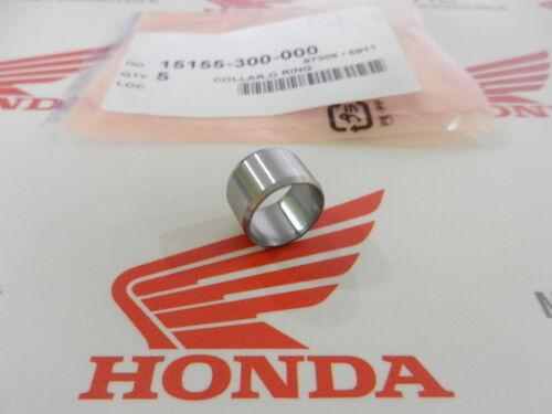 Honda CX 650 passhülse douille O-ring oelpumpenhülse NEUF