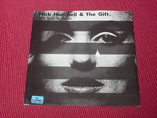 """Nick Halliwell & The Gift:  It'll End In Tears Private Press rare   7""""   EX+"""