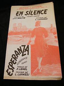 Partitura-En-el-silencio-Lunazzi-Esperanza-Music-Sheet
