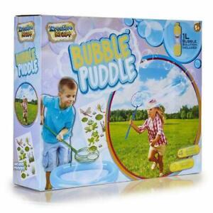 Kreativekraft-Kit-De-Burbujas-Gigantes-Juegos-al-aire-libre-para-los-ninos-jardin-Juegos-para