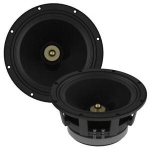 CERWIN-VEGA-400W-10-034-Stroker-Pro-Series-Midrange-Coaxial-Car-Speaker-CVMPCL10