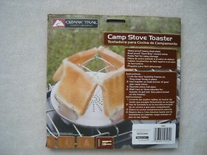 Coghlan/'S Camp Stove Toaster