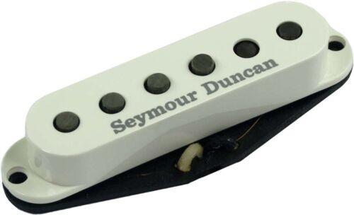 Seymour Duncan SSL-52n Five-Two Alnico 5//2 Single Coil Neck Pickup Parchment NEW