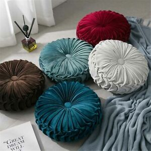 Swell Details About Round Seat Cushion Bed Pillow Soft Chair Pads Patio Garden Home Decor Sofa Back Short Links Chair Design For Home Short Linksinfo