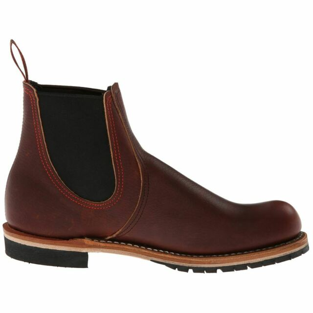 Red Wing Chelsea Rancher 2917 Brown