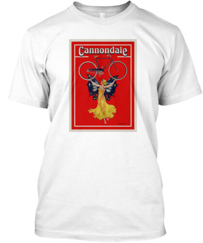 Cannondale-1a Cannondale Hanes Tagless Tee T-Shirt