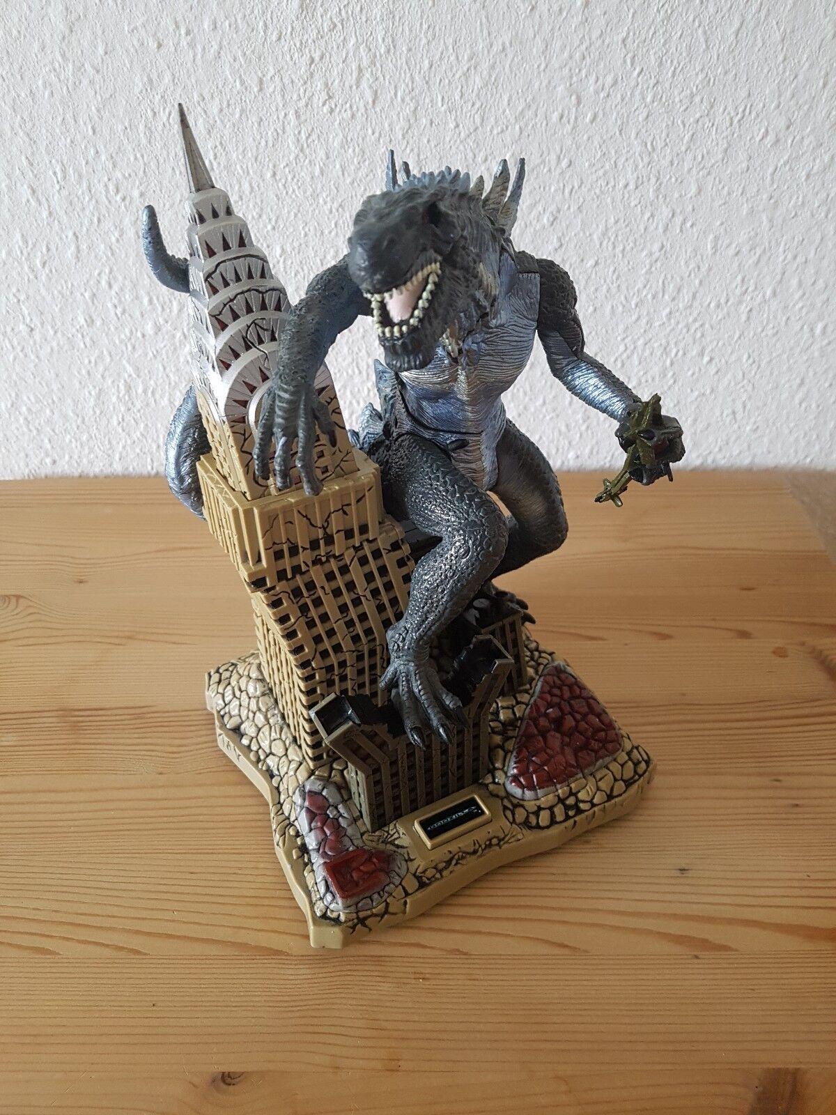 Godzilla Action Figur 1998 (exklusiv vom Film)
