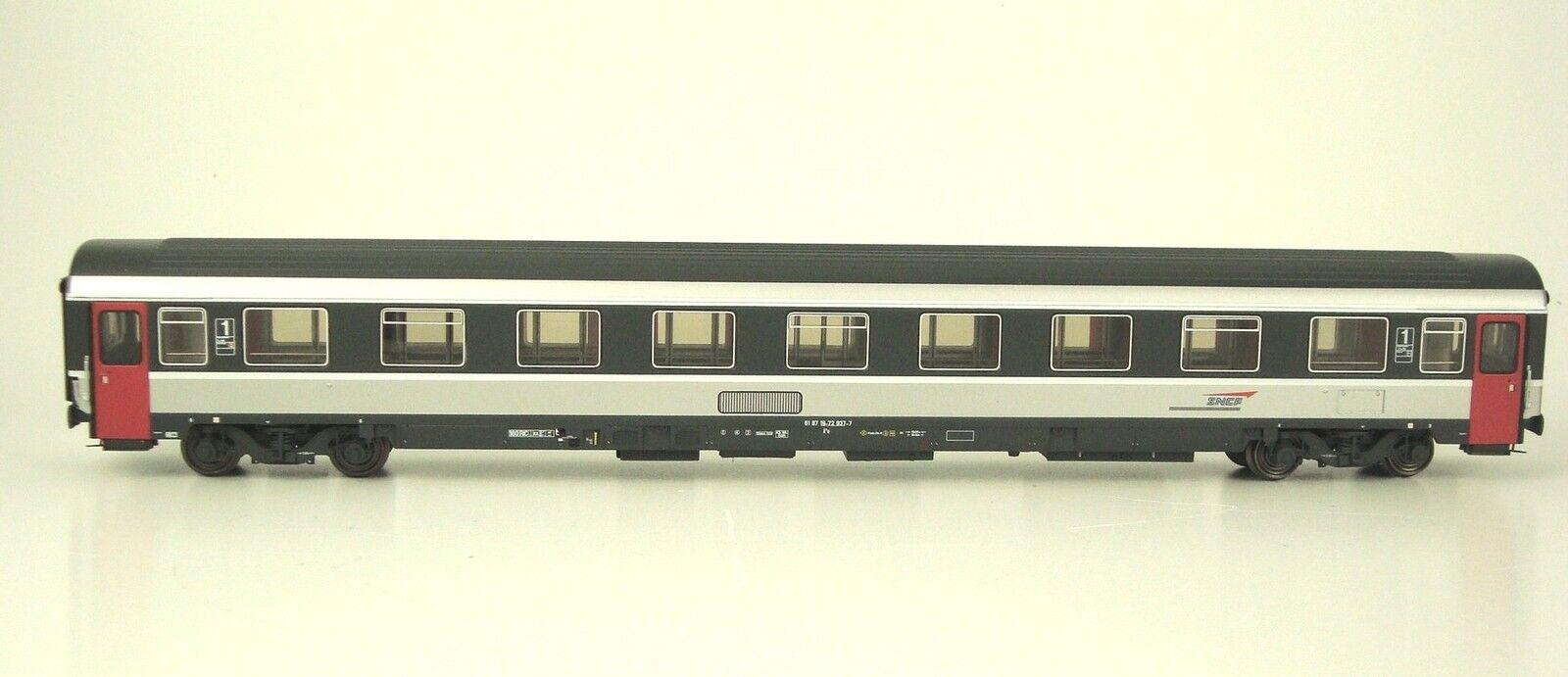 LS Models 40359 SNCF 1. KL. EUROFIMA carrello a9u VSE Corail + Grigio/silb ep5 NUOVO + OVP