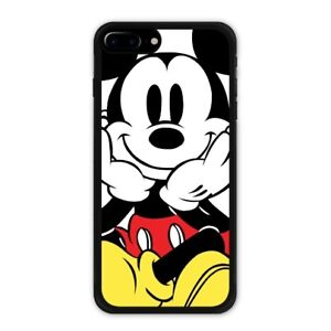 buy popular 42c0a 04f97 Details about Mickey Mouse iPhone 8 & 8 Plus Case