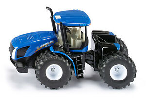 SIKU-1983-New-Holland-T9-560-KNICKLENKER-Tractor-Agricultura-Auto-1-50