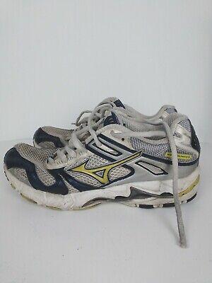 Mizuno Wave x10 Shoes Woman's Size 8