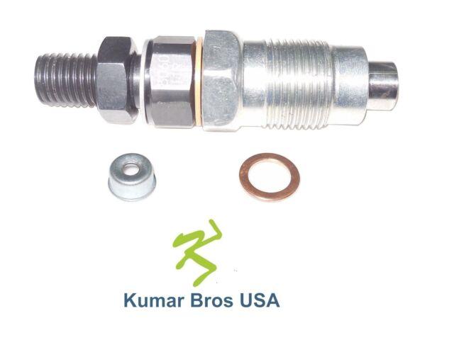 New Kubota V1702 Fuel Injector Nozzel Assy