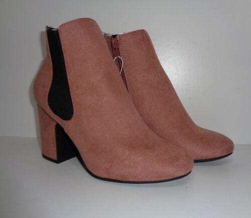 Ladies New Principles Debenhams Ankle Rose Heels Shoes Boots RRP £35 Size 4 5 7