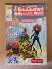 I VENDICATORI DELLA COSTA OVEST - Marvel Extra n°2 1994 Marvel Italia  [G697]
