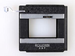Rollei-Rolleikin-35mm-Film-Adapter-Kit-Part