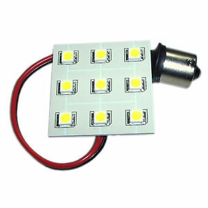 1x-BA15s-LED-Bulb-replacement-for-1141-1156-Keystone-RV-Interior-Porch-Light