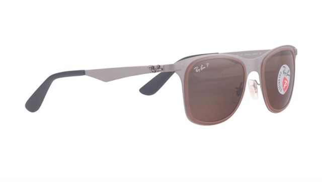 53202c75670c7 Ray Ban Sunglasses RB 3521m 029 83 Matte Gunmetal 50mm for sale ...