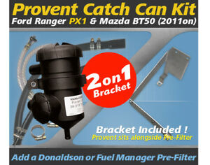 ProVent-Oil-Catch-Can-Bracket-Kit-for-2011-Ford-Ranger-PX-2-2L-3-2L-Mazda-BT50