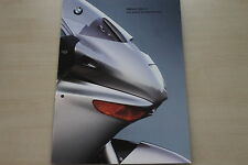 167805) BMW K 1200 LT Prospekt 08/1998