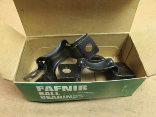"NIB FAFNIR PB 5//8/"" 2 BOLT FLANGE BEARING UNIT PILLOW 2 FLANGE ONLY NO BEARING"