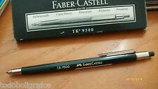 Pencil      Portaminas Faber-castell tk 9500    2  mm. Nuevo a estrenar.