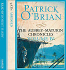 The Far Side of the World / The Reverse of the Medal, the Letter of Marque: v. 4: The Far Side of the World / The Reverse of the Medal, the Letter of Marque by Patrick O'Brian (CD-Audio, 2010)