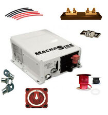 Magnum Energy Inverter/Charger MS2012 + Accessories 2000W