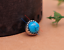 10X-10mm-Antique-Flower-Turquoise-Conchos-Leather-Crafts-Bag-Wallet-Decoration miniature 77