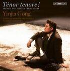 Tenor Tenore Yinjia Gong Lahti Symphony Orchestra Markus Leht. 7318599920665