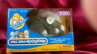 Zhu Zhu Rockstars Spike Hamster Cepia 2010 Batteries Included Ages 4 & Up Rare