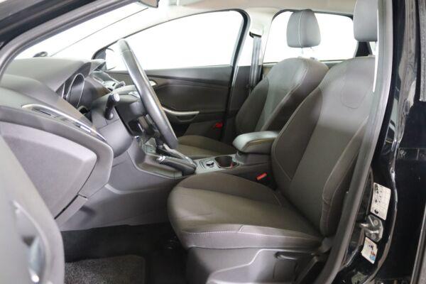 Ford Focus 1,6 Ti-VCT 125 Titanium stc. aut. - billede 4