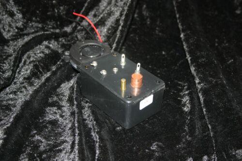 Fumée producteurs fumée Générateur 6 V... 24 V 30 W pour grands vapeur et schlattschiffe