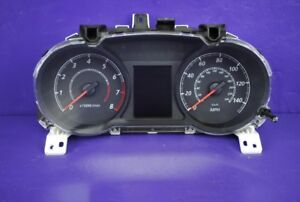 13-17-Mitsubishi-Lancer-MPH-20K-Instrument-Cluster-Speedometer-Gauges-8100C034