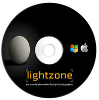 2017 Pro Digital Camera Photography-image Editing-graphics-lightroom Program