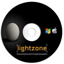 NEW 2017 Pro Digital Photo Camera RAW Image Editing Lightroom-Darkroom Software