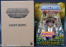 2014 MOTU Light Hope Masters of the Universe Classics MOTUC Etheria MOC
