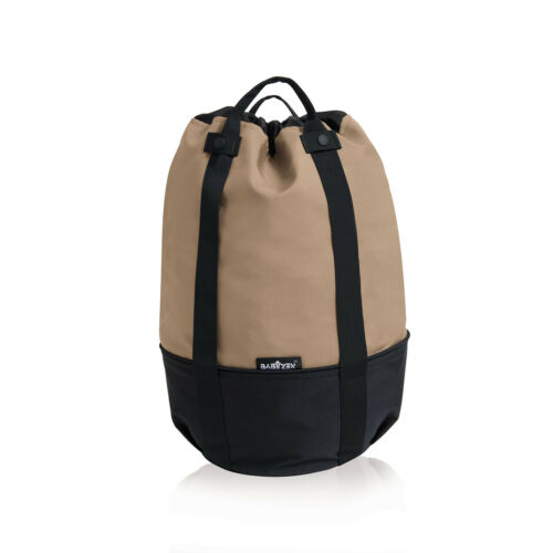 BABYZEN YOYO Hooks onto your YOYO+ and sits on a rolling base Rolling Bag