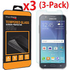 For Samsung Galaxy J7 (2016) Premium HD [Tempered Glass] Screen Protector Film