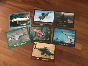McDonnell-Douglas-Spec-photos-FA18-Hornet-F15E-AH-64-Apache-Harrier-Navy-T45TS