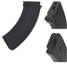 Caricatore softair maggiorato 600 pallini originale jg Full Metal per AK 47