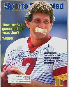 Joe-Theismann-Signed-Sports-Illustrated-September-3rd-1984-W-1983-NFL-MVP-SCH