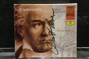 L-v-Beethoven-Klaviersonaten-Wilhelm-Kempff-8-CD-Box