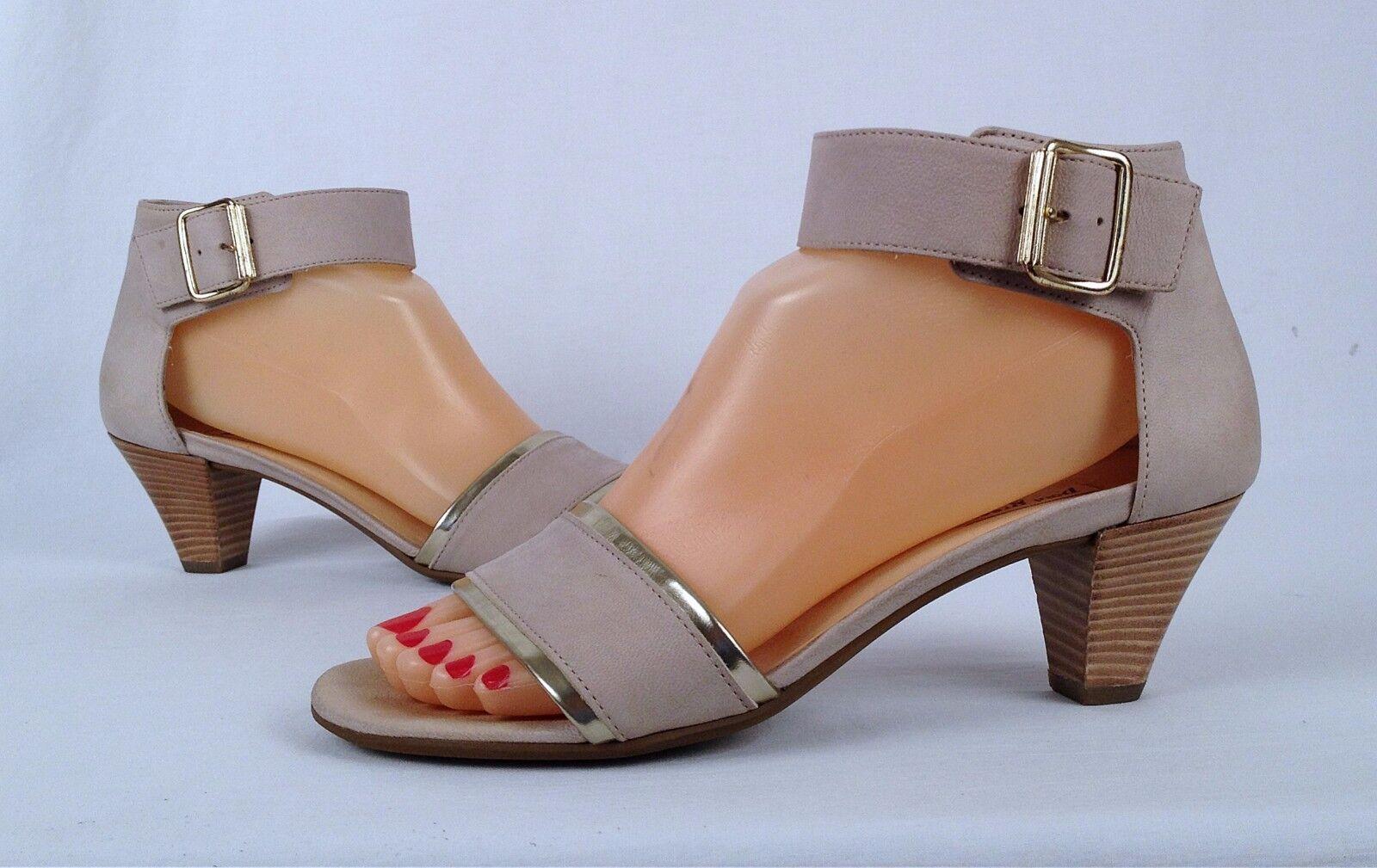 Paul Green Donna 'Violet' Sandal- Sabia Combo-  US 8/  285 (03)