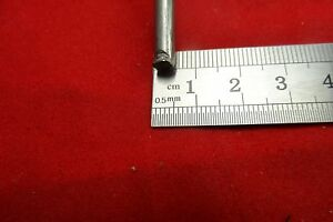 STEEL SOLID Round Bar Size 5MM x 300MM BRIGHT SOLID ROD FREE POST OZ WIDE