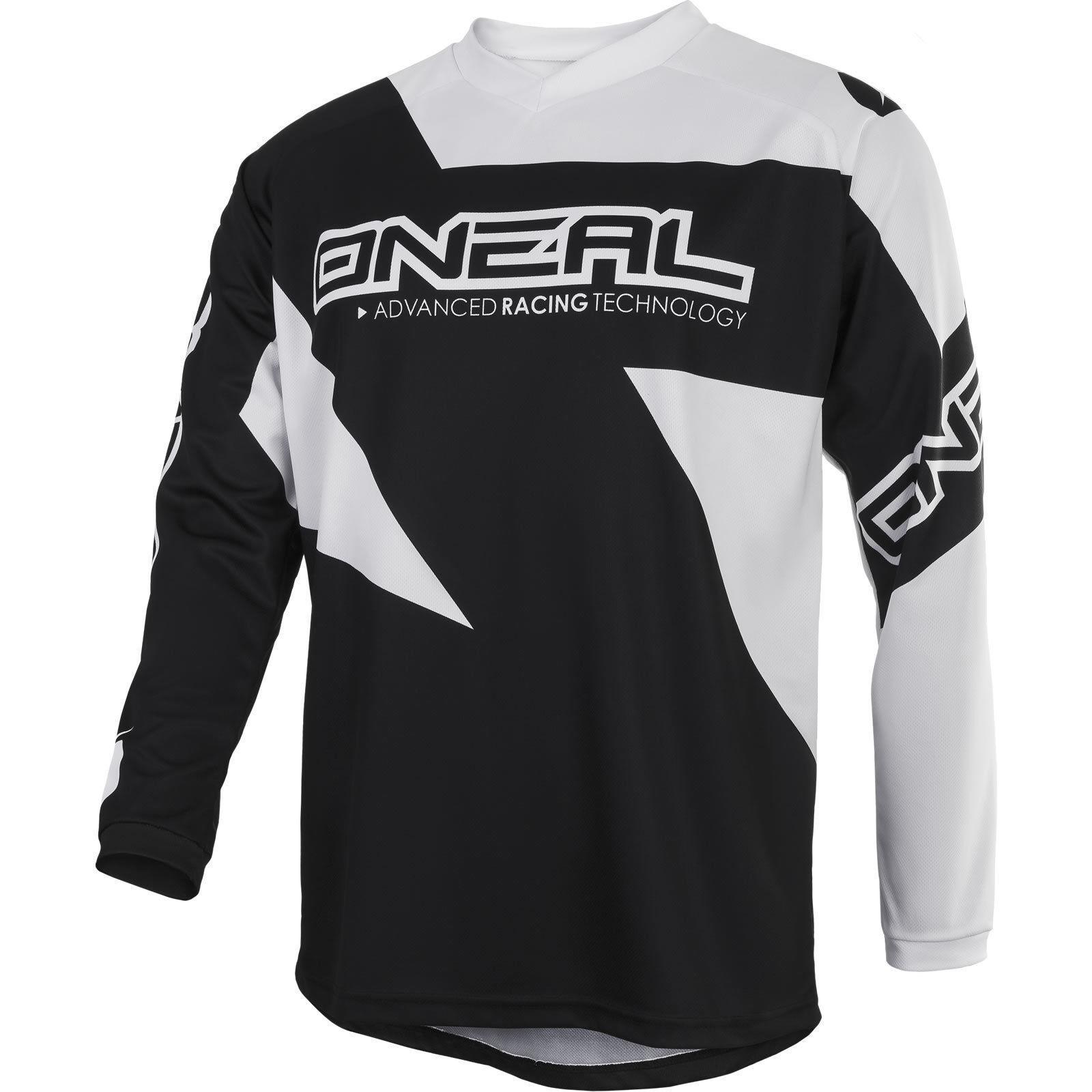 Details about Oneal Matrix 2019 Motocross Jersey Ridewear MX Bike Dirt Bike  Race Shirt O Neal d019b7d28