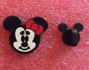 Pins-DISNEY-Tete-De-MINNIE