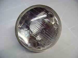 r novation en change standard de vos optiques de phares cibie de citroen 2cv ebay. Black Bedroom Furniture Sets. Home Design Ideas