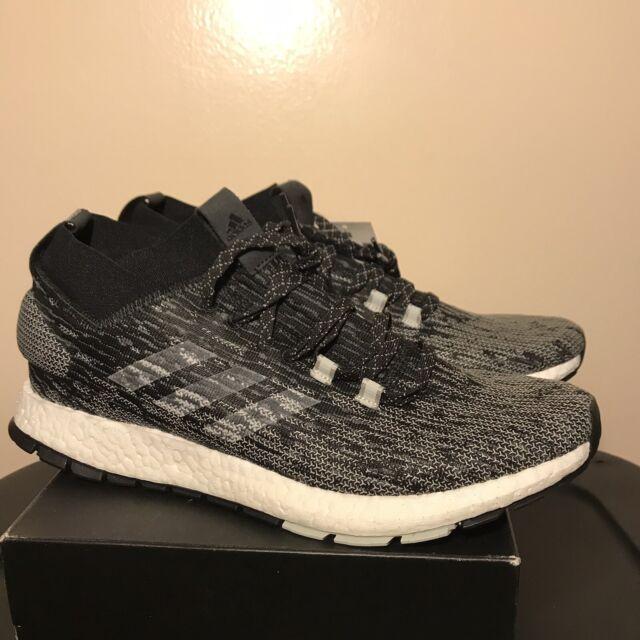 Adidas Ultra Boost Grey Mens 11