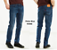 Authentique-LEVIS-Homme-511-slim-fit-Levi-original-jeans-blue-black-denim miniature 15