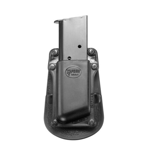 without rails Fobus Holster 1911CH for Most Springfield 1911 Style Pistols